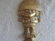 Souvenir uit Peru