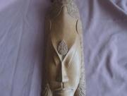 Houten Masker uit Bali