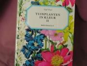 Tuinplanten in Kleur deelI